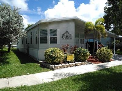 Mobile Home at 6424 Nw 32Nd Avenue Coconut Creek, FL 33073
