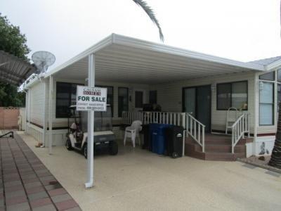Mobile Home at 4860 E. Main St. Mesa, AZ 85205