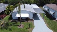 Photo 3 of 25 of home located at 15894 Blue Skies Drive North Fort Myers, FL 33917