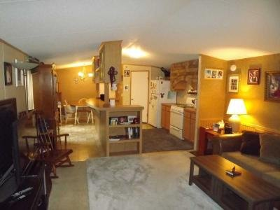 Mobile Home at 314 Louden Rd. Saratoga Springs, NY 12866