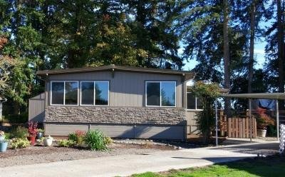Mobile Home at 13900 Se Hwy 212 #20 Clackamas, OR 97015
