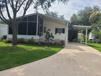 Mobile Home at 422 Canterbury Ln Port Orange, FL 32129