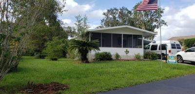Mobile Home at 193 Raintree Village Deland, FL 32724