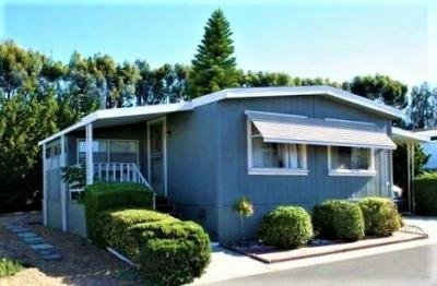 Mobile Home at 24001 Muirlands Blvd #135 Lake Forest, CA 92630