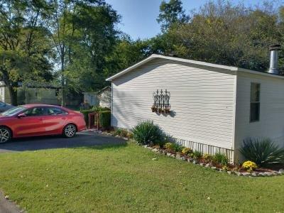 410 Cedar Bend Rd Clarksville, TN 37043
