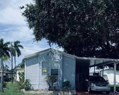 Mobile Home at 5204 5Th Street W Bradenton, FL 34207