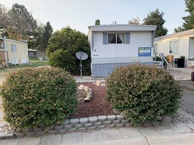 Mobile Home at 119 Lucky Lane Reno, NV 89502