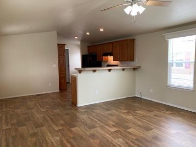 Mobile Home at 12400 Rojas Drive #94 El Paso, TX 79928