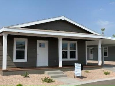 Mobile Home at 2501 W Wickenburg Way Sp#343 Wickenburg, AZ 85390