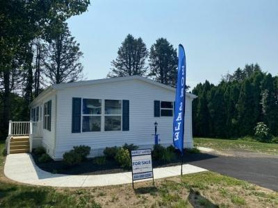 Mobile Home at 9112 S. Primrose Cir Breinigsville, PA 18031