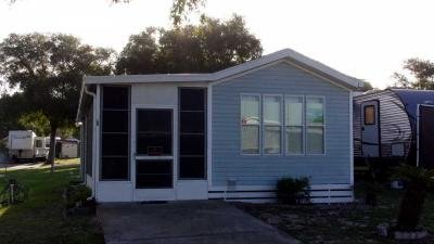 Mobile Home at 26125 Us Highway 27 S, Lot 105 Leesburg, FL 34748