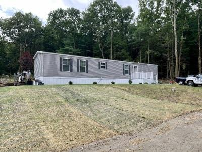 Mobile Home at 5005 Old Timber Rd Stroudsburg, PA 18360