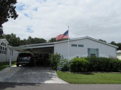 Mobile Home at 11049 Maverick Drive Dade City, FL 33525