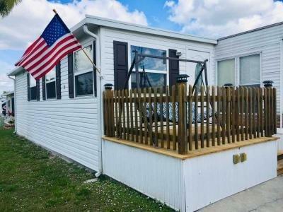 Mobile Home at 25501 Trost Blvd Lot 9-10 Bonita Springs, FL 34135