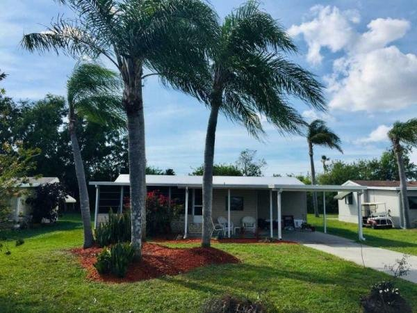 1986 Bays Mobile Home For Sale