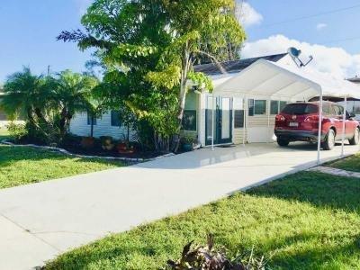 Mobile Home at 25501 Trost Blvd 4-53 Bonita Springs, FL 34135