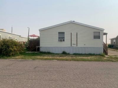 Mobile Home at 26900 E. Colfax Ave Aurora, CO 80018