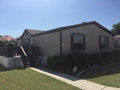 Mobile Home at 11720 Savory Drive Keller, TX 76244