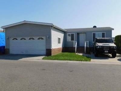 Mobile Home at 19009 S. Laurel Park Rd.  #432 Rancho Dominguez, CA 90220