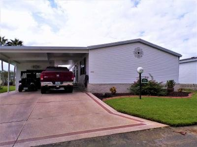 Mobile Home at 4735 Crestwicke Dr. #652 Lakeland, FL 33801