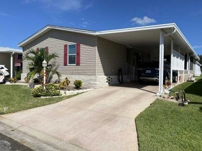Mobile Home at 2608 86Th Terace East Palmetto, FL 34221