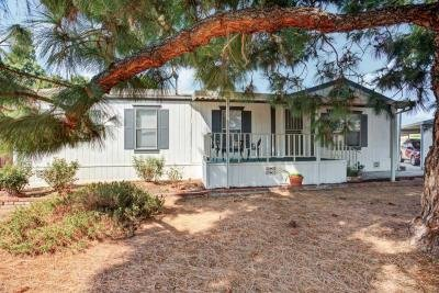 Mobile Home at 15111 Pipeline Ave #257 Chino Hills, CA 91709