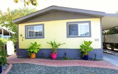 Mobile Home at 789 Spindrift St., #789 San Jose, CA 95134