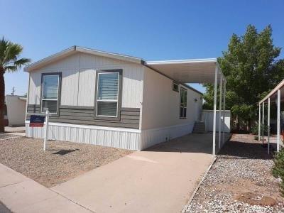 Mobile Home at 16225 N Cave Creek Road #21 Phoenix, AZ 85032