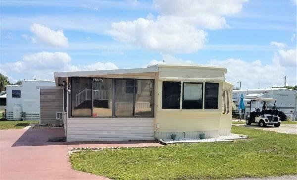 1994 FRAN Mobile Home For Rent