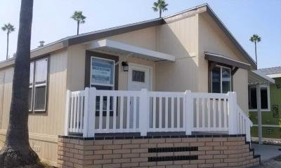 Mobile Home at 4117 W. Mcfadden Ave #320 Santa Ana, CA 92704