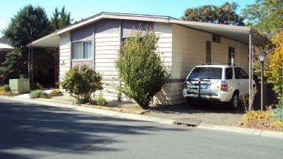 Mobile Home at 4465 Boca Way# 43 Reno, NV 89502