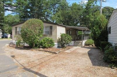 Mobile Home at 7 Andrews St., #26 Bristol, CT 06010