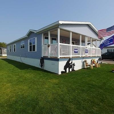 Mobile Home at 4041 234Th Lane Nw Saint Francis, MN 55070