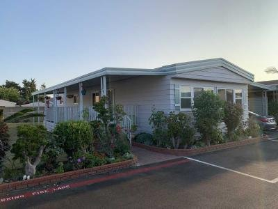 Mobile Home at 3050 W. Ball Rd. #58 Anaheim, CA 92804