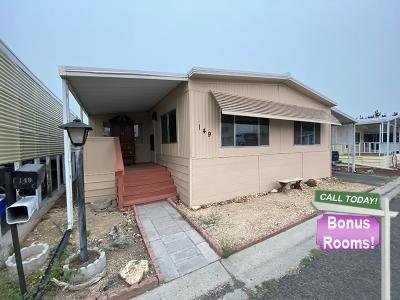 Mobile Home at 149 Empire Ln Carson City, NV 89706
