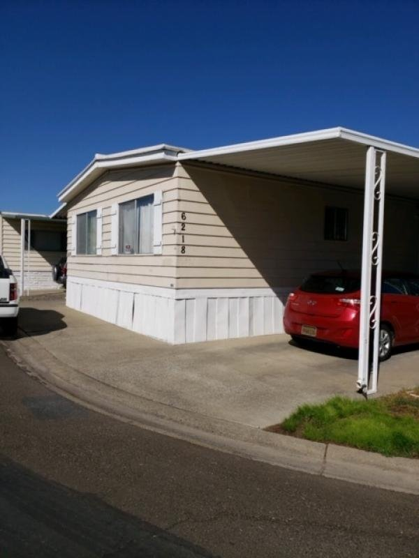 1974 Pan Pacific Mobile Home For Sale