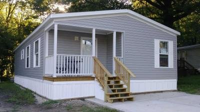 38 Mobile Homes For Sale Or Rent In Liberty Mo Mhvillage