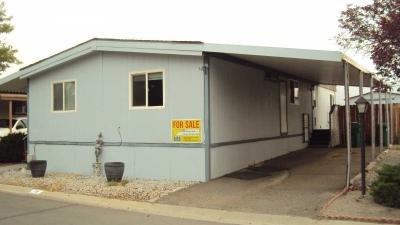 Mobile Home at 4465 Boca Way# 76 Reno, NV 89502