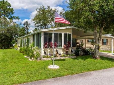 Mobile Home at 10620 Sw 27Th Ave A-27 Ocala, FL 34476