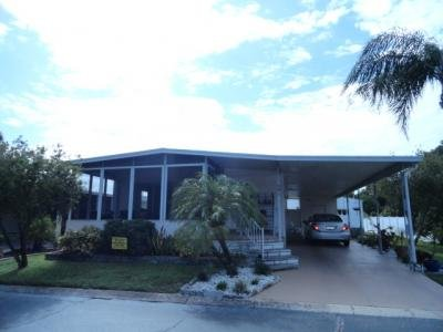 Mobile Home at 435 16Th Ave. Se, #641 Largo, FL 33771