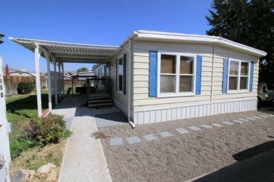 Mobile Home at 150 Brannan Reno, NV 89511