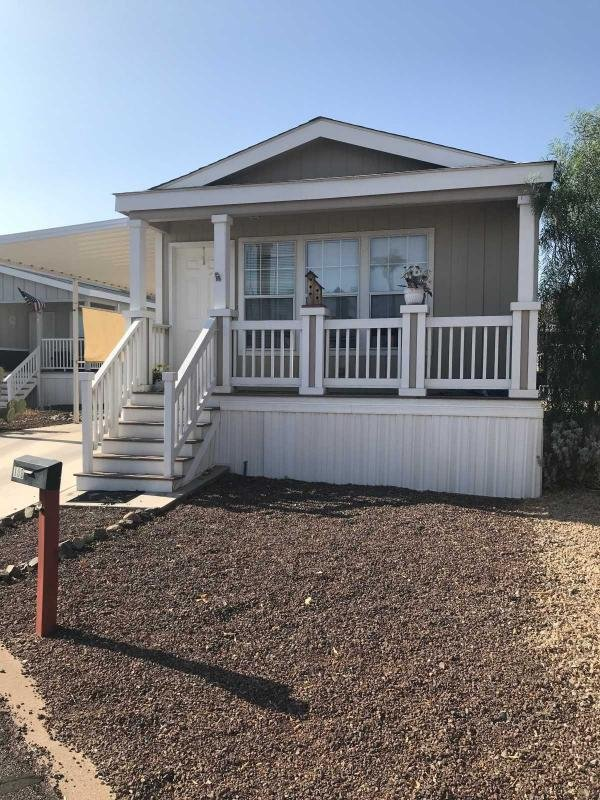2011 Cavco Mobile Home For Sale