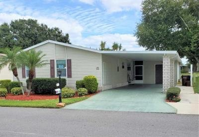 Mobile Home at 934 La Quinta Blvd Winter Haven, FL 33881