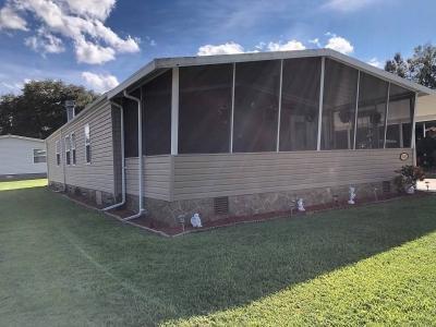 Mobile Home at 16463 Avenida Del Lago Winter Garden, FL 34787
