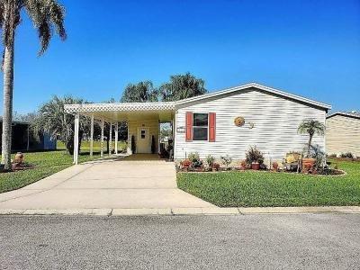 Mobile Home at 14244 De Luna Street Winter Garden, FL 34787