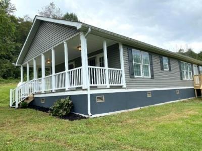 Mobile Home at 915 Thomas Warner Rd Lebanon, VA 24266
