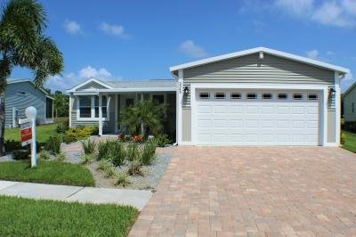 Mobile Home at 2545 Pier Dr Ruskin, FL 33570