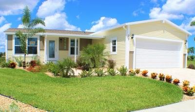 Mobile Home at 3947 Manatee Club Drive Ruskin, FL 33570