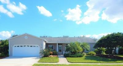Mobile Home at 2538 Pier Dr Ruskin, FL 33570