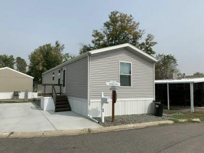 Mobile Home at 1801 W 92Nd Ave, #84 Federal Heights, CO 80260